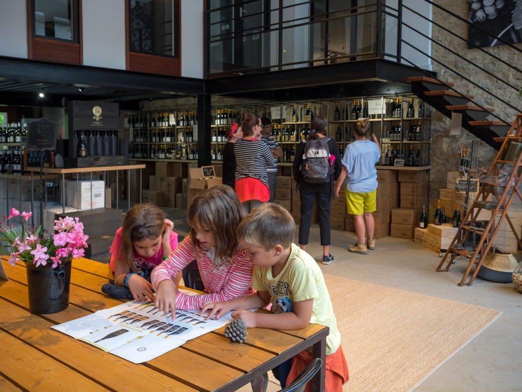 Visites en famille , avec les enfants autour de Carcassonne dans l'Aude, Pays Cathare