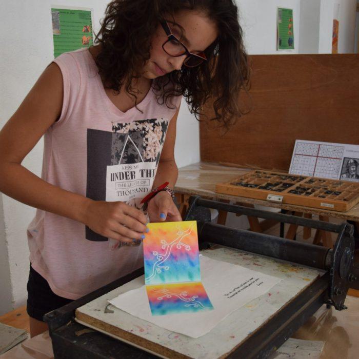 activites-enfants-famille-carcassonne-atelier-du-livre