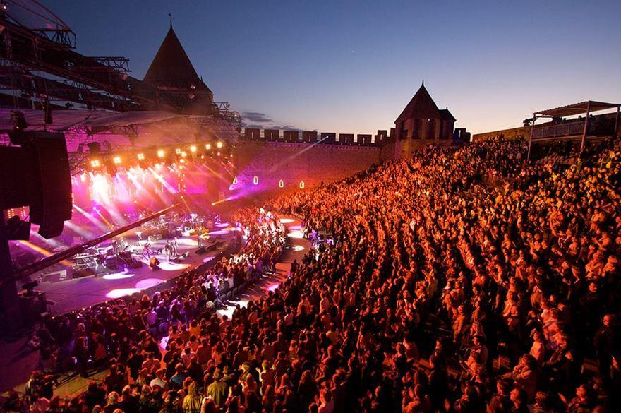 Carcassonne Festival