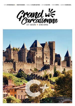 Destination Grand Carcassonne