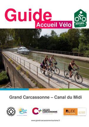 Guide des labellisés Accueil Vélo