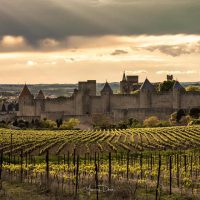 Why you must come to visit Carcassonne in 2020