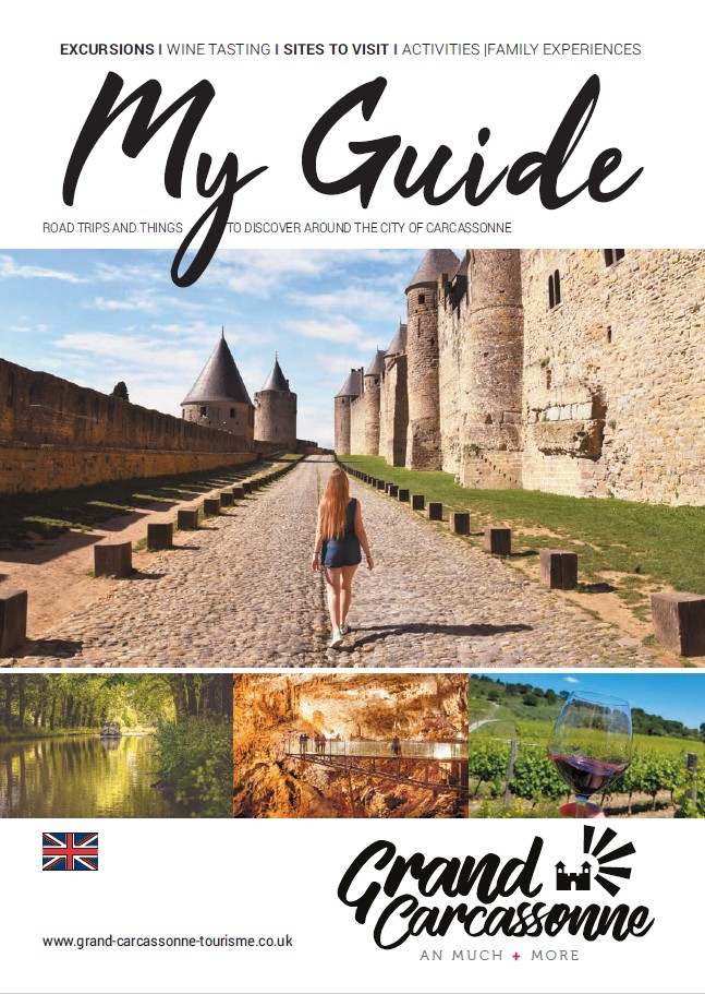 My Guide – Visitor Guide