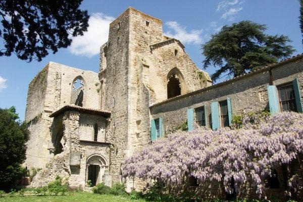 17 sept Abbaye villelongue