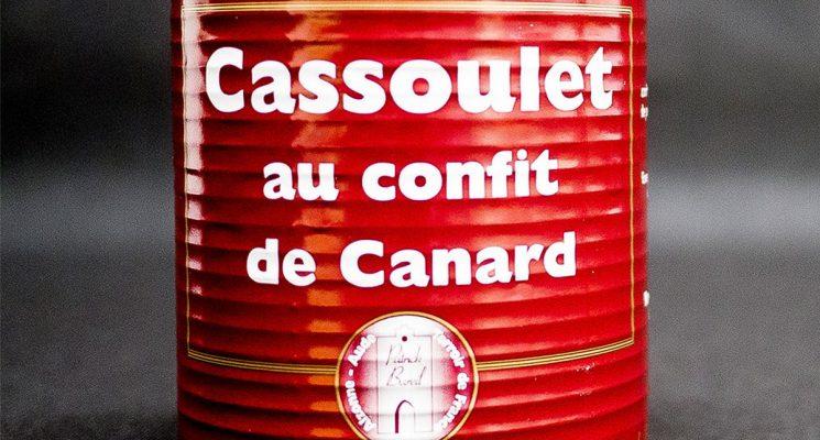 BAREIL-CASSOULET