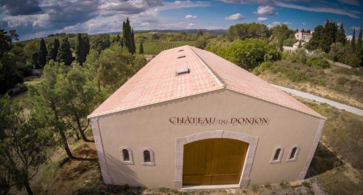 Chateau du donjon-Bagnoles_4