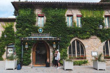 HOTEL DE LA CITE-1