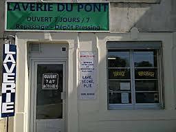 LAVERIE-DU-PONT