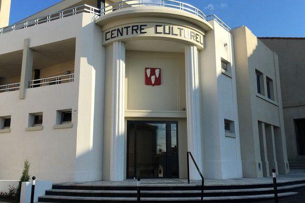 Théâtre des 3 Conques façade