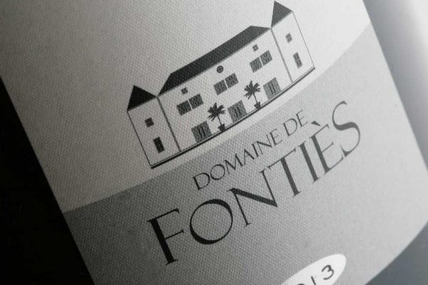 chateau-fonties-Bouteille